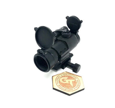 Surplus Aimpoint Patrol Rifle Optic (PRO) Used