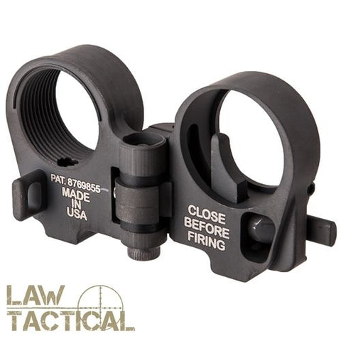 Law Tactical AR Folding Stock Adaptor Gen 3-M