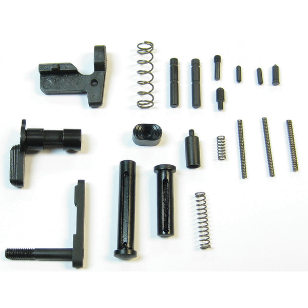 CMMG Lower Parts Kit 308 w/o Fire Control Group