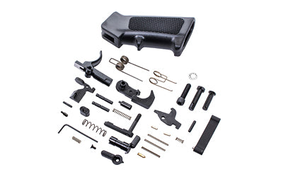 CMMG Lower Parts Kit Ar15 W/Ambi Safety Selector