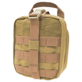 Condor Rip-Away EMT Pouch- Coyote Brown