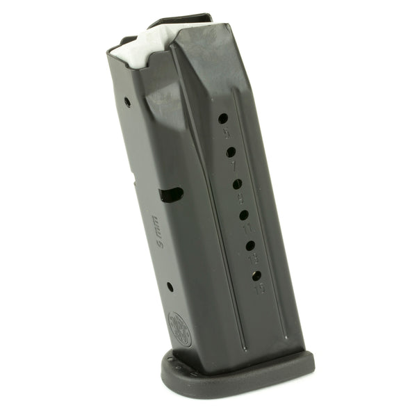 Smith & Wesson M&P 9mm 15 rd Mag Blk