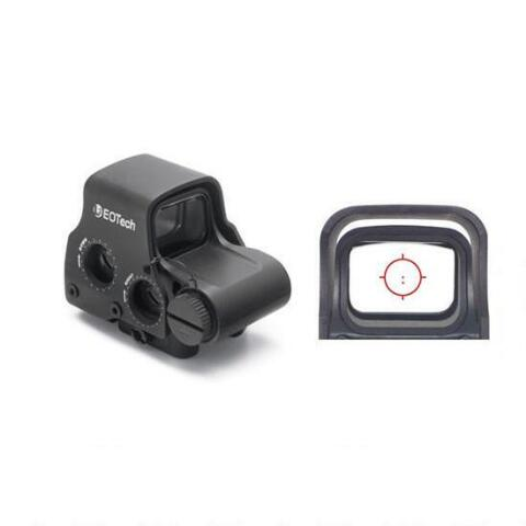 EOTech EXPS 3-2 Holographic Red Dot Sight