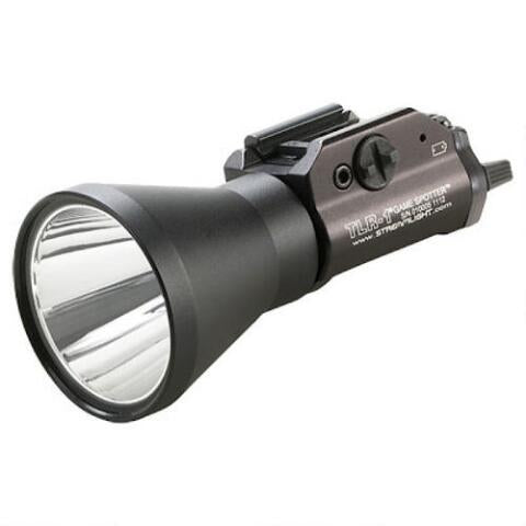 Streamlight TLR-1 Game Spotter Green LED Weaponlight Black