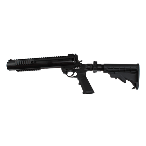 Amtec ALS 40mm Single Shot Launcher - Folding Collapsible Stock