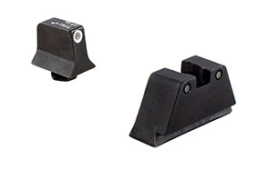 Fits Glock Models: 17,17L,19 22,23,24,25,26,27,28,31,32,33, 34,35,37,38, and 39