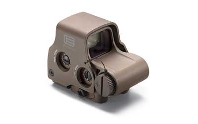 EOTech EXPS 3-2 Holographic Red Dot Sight- Tan