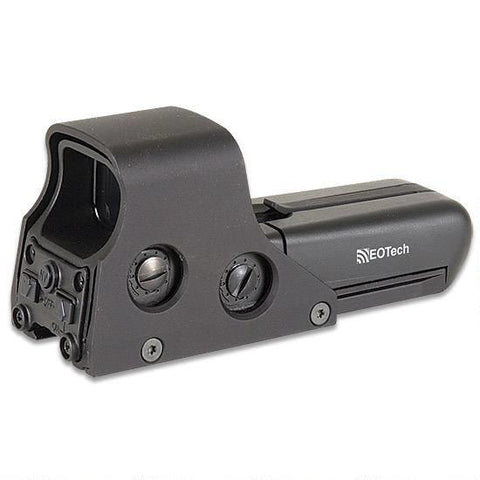 EOTech 512.A65 Black Holographic Weapon Sight