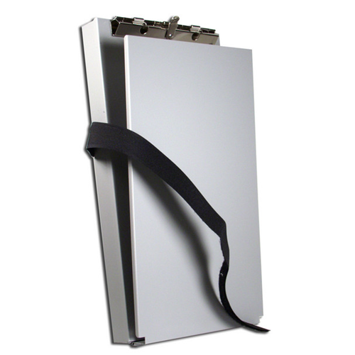 Saunders Citation Holder - Gray