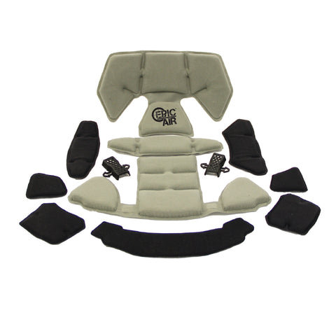 Team Wendy Epic Air™ Combat Helmet Liner System