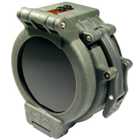 "SureFire FM33 Infrared Filter for Flashlights with 1.25"" Bezel"