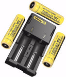 AbraKedavra Battery Bundle - Pro