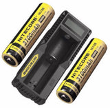 AbraKedavra Battery Bundle - Basics Pro