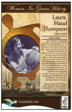 Laura Maud Thompson