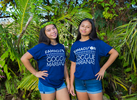 Famagu'on Tees
