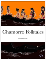 Chamorro Folktales (iPad and Kindle)