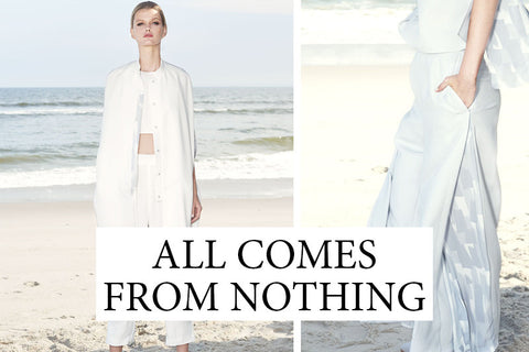 Rent All Comes From Nothing's Designer Clothing on Closet Collective