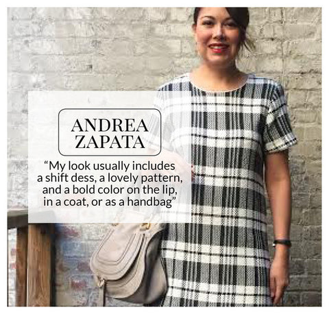 Rent Andrea Zapata's Designer Clothing on Closet Collective