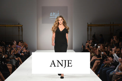 Rent Anje's Designer Clothing on Closet Collective