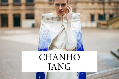 Rent Chanho Jang's Designer Clothing on Closet Collective