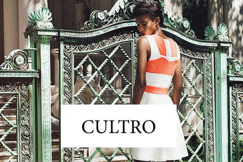 Rent Cultro's Designer Clothing on Closet Collective