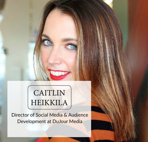 Rent Caitlin's Designer Clothing on Closet Collective