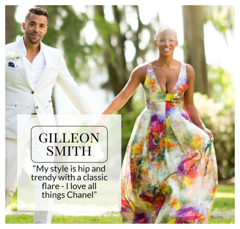 Rent Gilleon S's Designer Clothing on Closet Collective