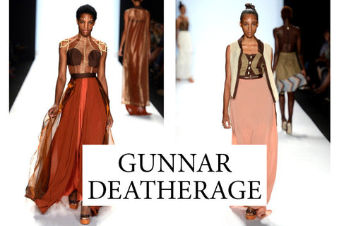 Rent Gunnar Deatherage's Designer Clothing on Closet Collective