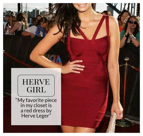 Rent Herve Girl's Designer Clothing on Closet Collective