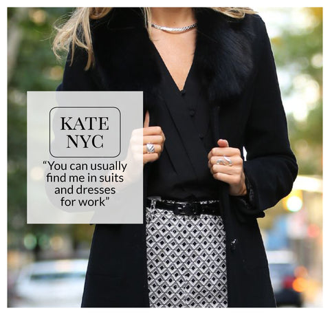 Rent KateNYC's Designer Clothing on Closet Collective