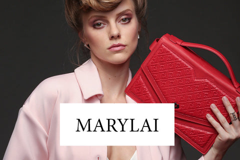 Rent MARYLAI's Designer Clothing on Closet Collective