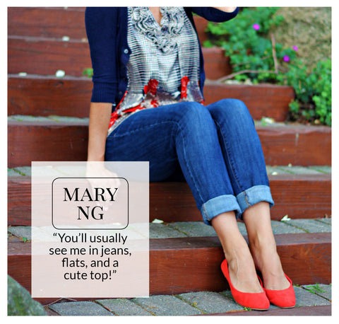 Rent Mary N's Designer Clothing on Closet Collective