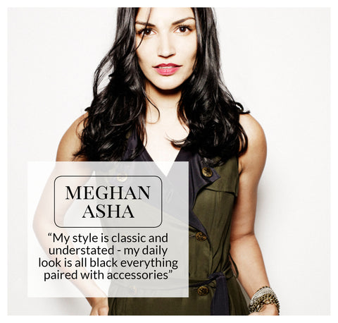 Rent Meghan Asha's Designer Clothing on Closet Collective