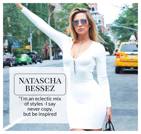 Rent Natascha B's Designer Clothing on Closet Collective