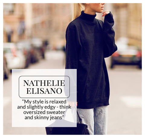 Rent Nathelie Elisano's Designer Clothing on Closet Collective
