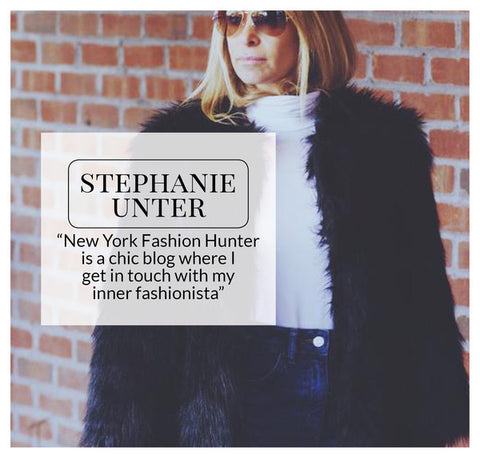Rent Stephanie Unter's Designer Clothing on Closet Collective