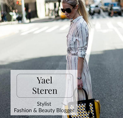 Rent Yael Steren's Designer Clothing on Closet Collective