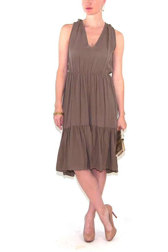 Ulla Johnson-Brown--Dress