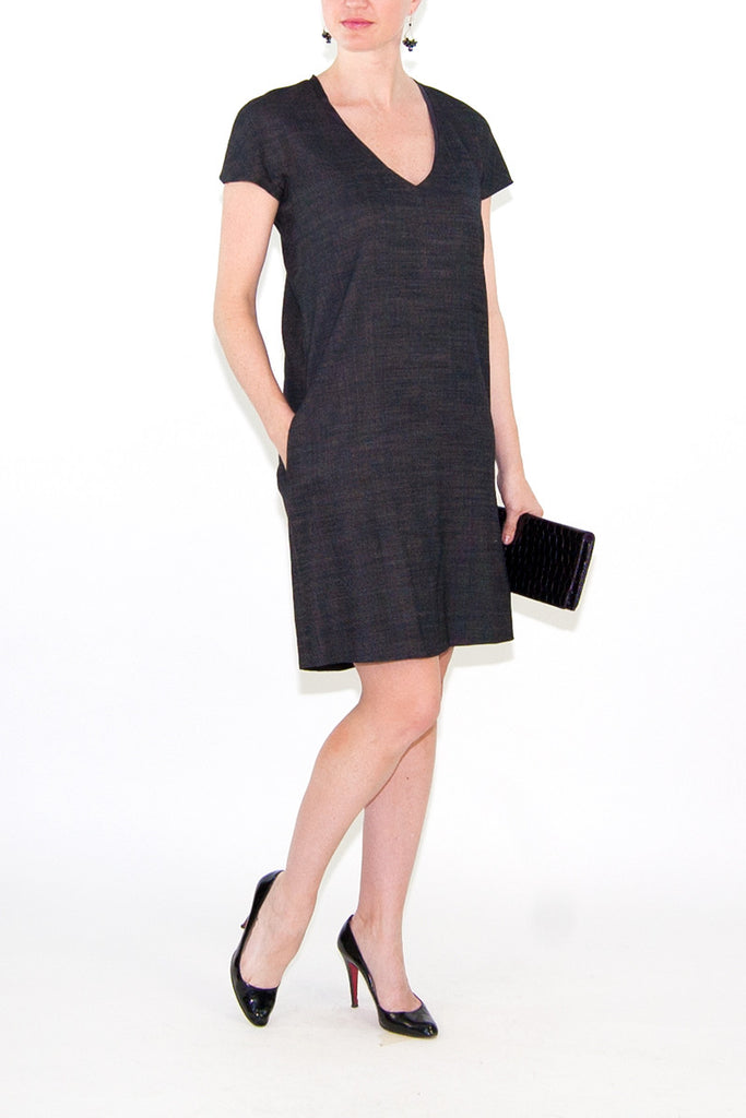 Hugo Boss-Black--Dress