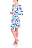 Tart-Blue--Short Dress-Modal-medium
