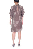 Ulla Johnson Tree Print  Shift Dress