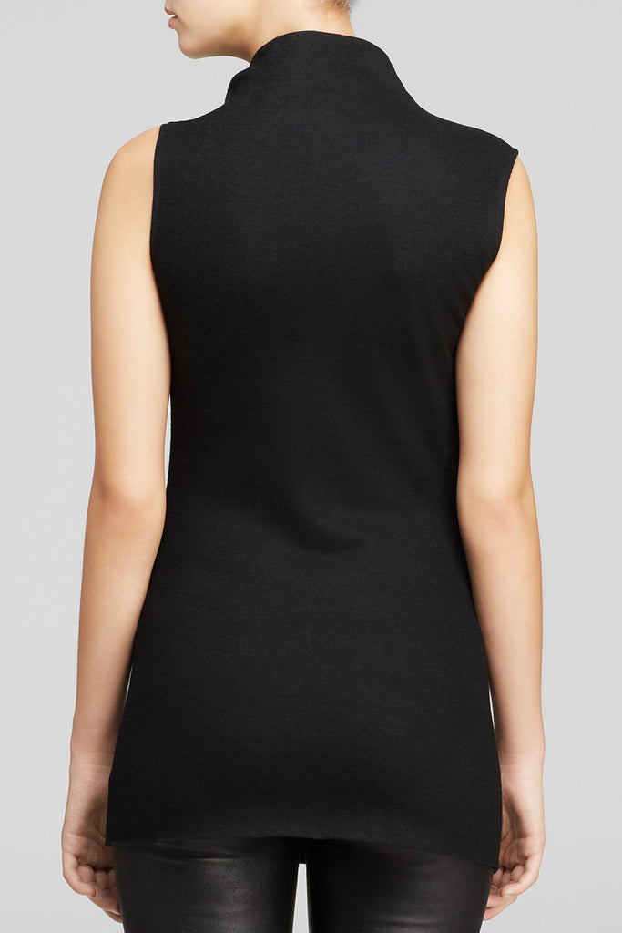 Helmut Lang-Black--Top-Wool-small