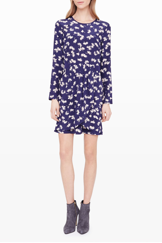 Club Monaco-Club Monaco Paget Silk Dress