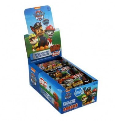02339 CHOCOLATE CANDY REWENO PAW PATROL BLISTER 1 / 12
