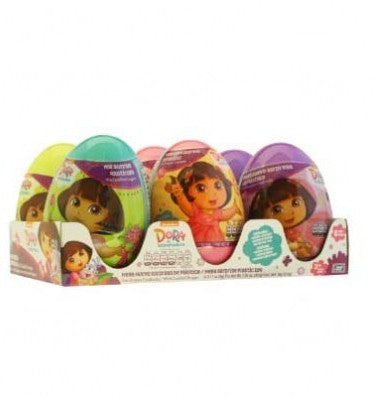 02590 MEGA EGG SURPRISE CANDY DORA THE EXPLORER 1 / 6