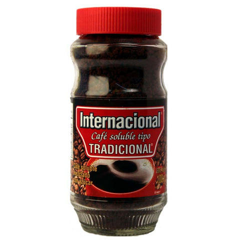 INTERNATIONAL COFFEE 1.76 OZ (50 GR) / 12