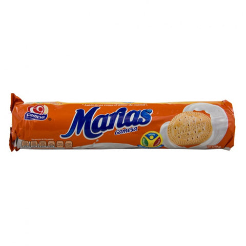 COOKIES MARIA ORIGINAL 5.99OZ (170GR) / 20