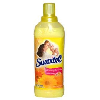 SUAVITEL AROMA DE SOL 450ML/12 - Brand Name Distributors Houston