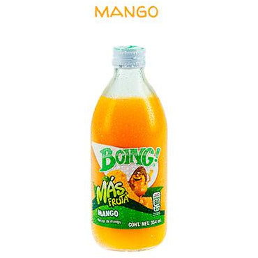 BOING MANGO GLASS 12OZ/24 - Brand Name Distributors Houston