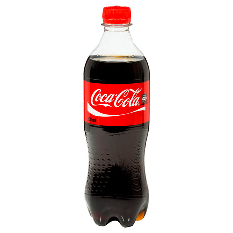 COCA COLA 600ML/12 - Brand Name Distributors Houston